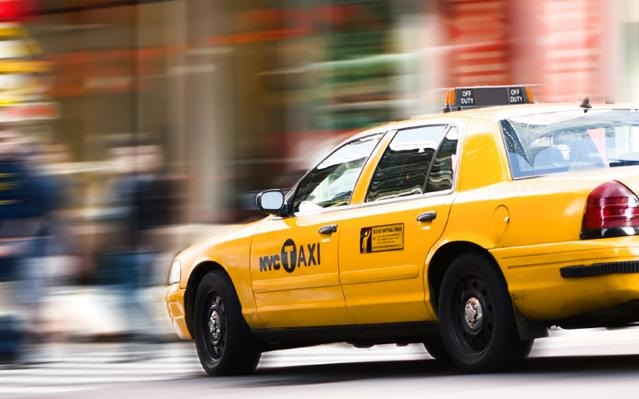 Not a Cab